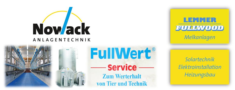 Anlagentechnik Nowack